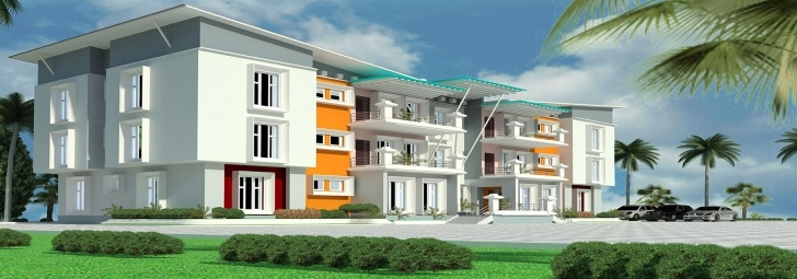 Amazing 2 Bedroom Block Of Flats And 3 Bedroom Block Of Flats Off Airport How Many Blocks Can Build Three Bedroom Flat Photo