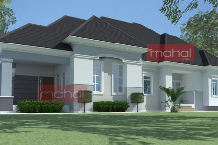 Modern Houses And Plans In Nigeria