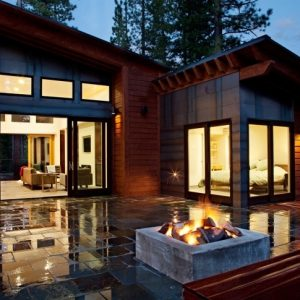 Luxury Modern Mountain Home Plans