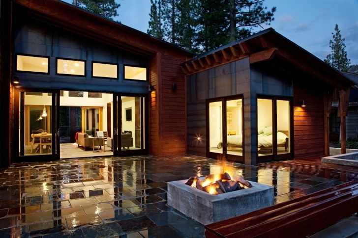 Amazing Apartments Modern Mountain House Plans Mountain Craftsman Style Luxury Modern Mountain Home Plans Photo