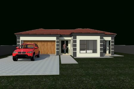 2 Bedroom Tuscan House Plans