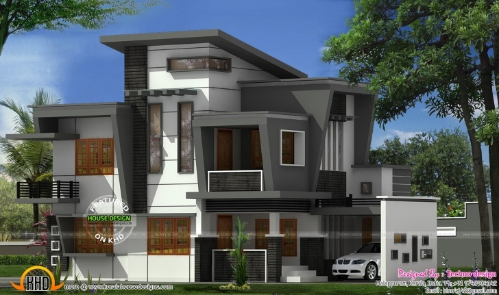 Amazing Kerala House Plan In 5 Cents - Kerala Home Design And Floor Plans Smol House 2Cent Photos Image
