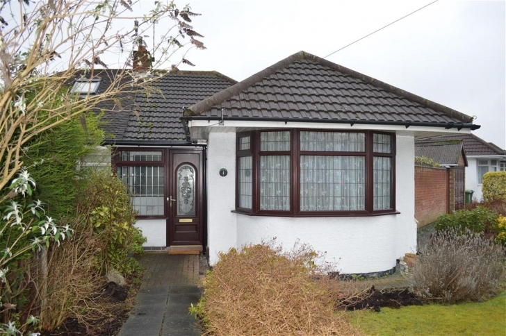 Astonishing 3 Bedroom Bungalow To Rent In Solihull, B92 Three Bedroom Bungalows To Rent Picture