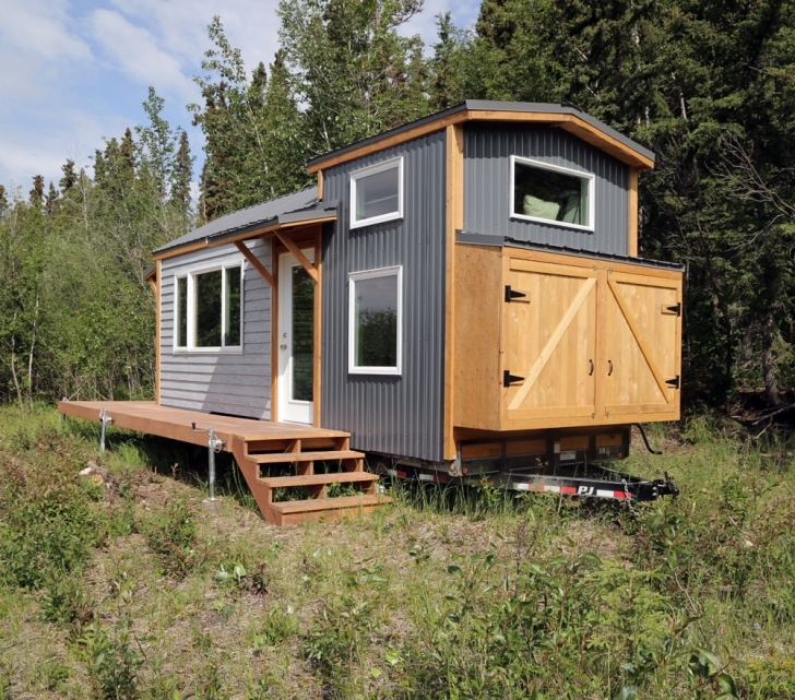 Astonishing Ana's Tiny House - Tiny House Swoon Tiny House Swoon Image