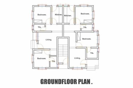 Nairaland Ground Floor Plans