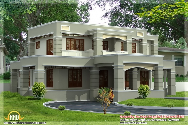 Astonishing India House Elevations Kerala Home Design Architecture Plans - Home Indian Style House Plans Photo Gallery Photo