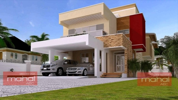 Astonishing Latest Duplex House Design In Nigeria - Youtube Latest Duplex House Design In Nigeria Photo
