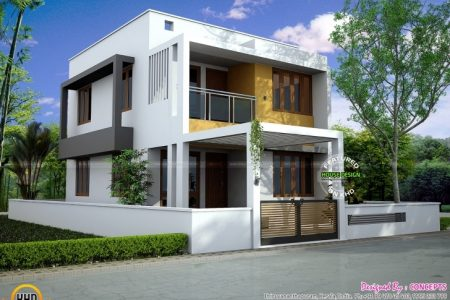3 Bedroom Flat Modern Buildings
