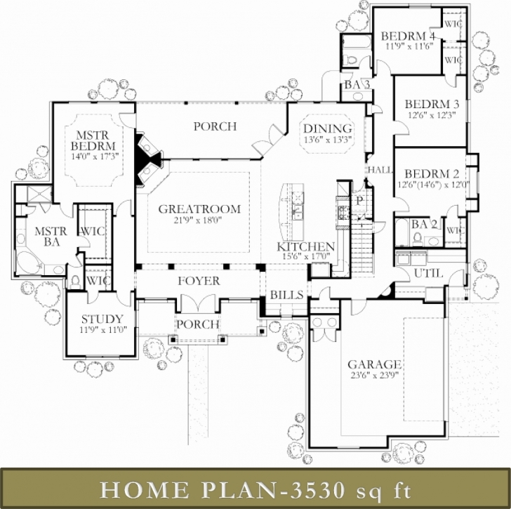 Astonishing Modern Style House Plan 1 Beds 1 Baths 640 Sq/ft Plan, Plans For 14 13X50 House Plan Photo