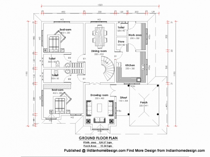 Astonishing Three Bedroom Cottage House Plan Inspirational Free 5 Bedroom Free 5 Bedroom Bungalow House Plans Picture
