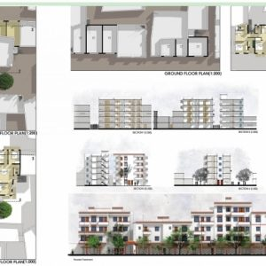 Economically Weaker Section Housing Plans