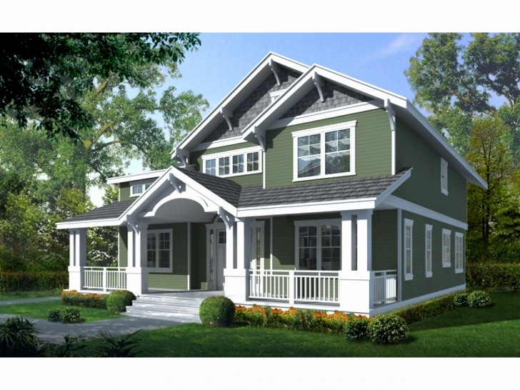 Awesome Bungalow 2 Story House Plans Beautiful Sundatic Two Story House Beautiful 2 Story Bungalow Photo
