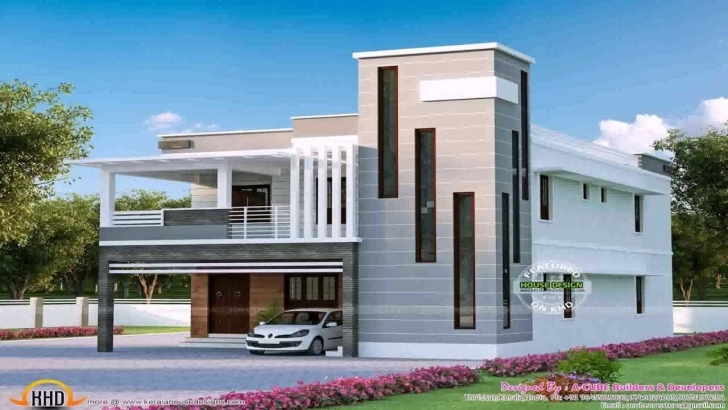 Awesome Floor House Elevation Design Inspirations Also Attractive 2 Front 2 Floor Front Elevation Of House Photo