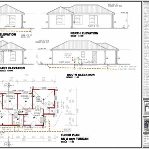 House Plans South Africa Free Download