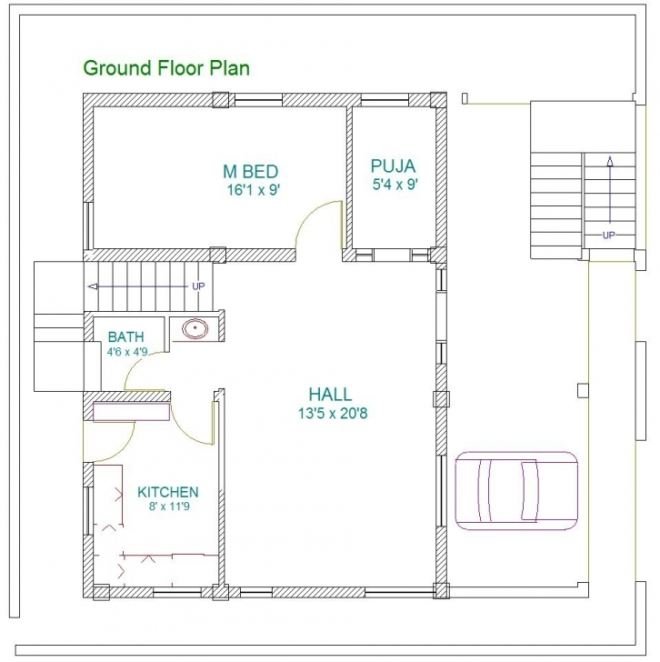 Awesome House Plan Fascinating House Plan East Facing Per Vastu 54 About 20 35 House Plan South Facing Pic