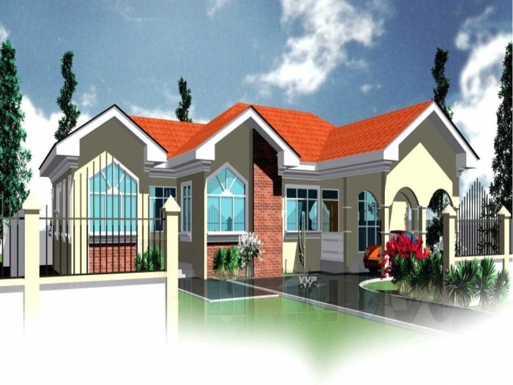 Awesome Modern House Plans In Ghana Best Of 5 Bedroom Bungalow House Plan In Ghana House Plan Design Styles Pic