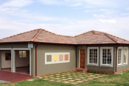 House Plans South Africa Tuscan