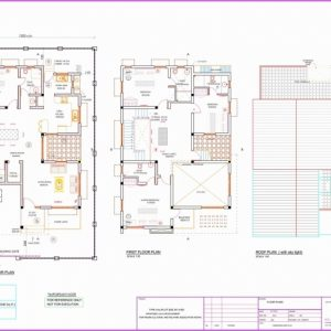 22 X 40 House Plans North Facing
