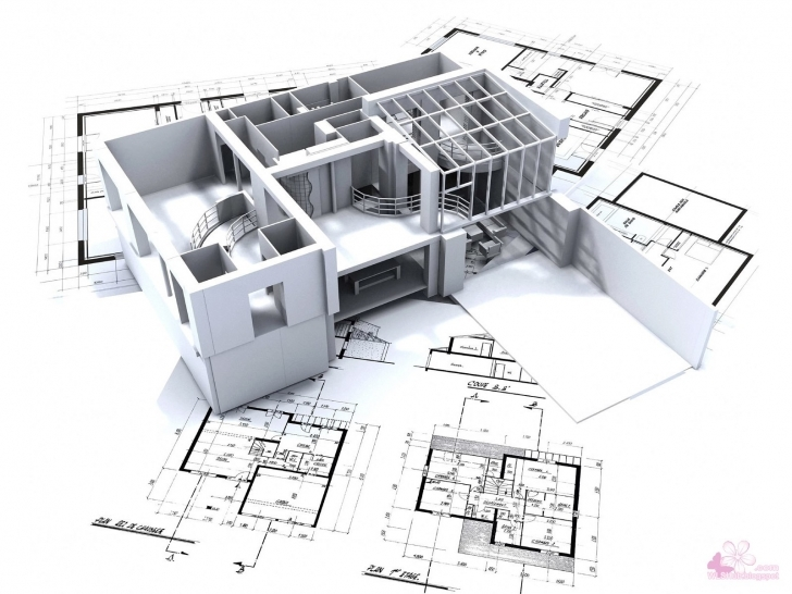 Best Autocad 2D,3D – Aimt Autocad 2D Plan To 3D Photo