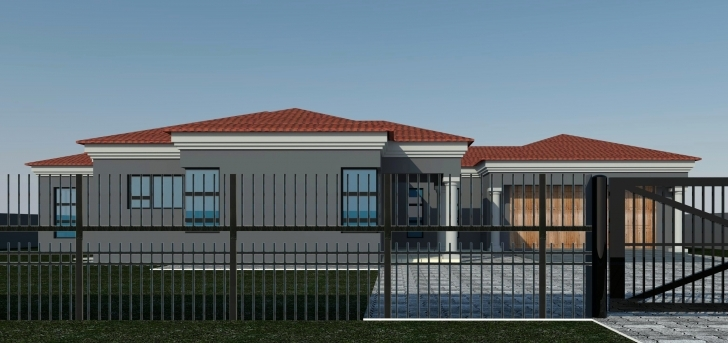 Best Beautiful House Plan In South Africa Beautiful 3 Bedroom Tuscan 3 Bedroom Tuscan House Plans In Sa Photo