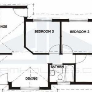 Free Rdp House Plans