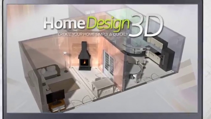 Best Home Design 3D - Trailer - Youtube Home Design 3D Pic
