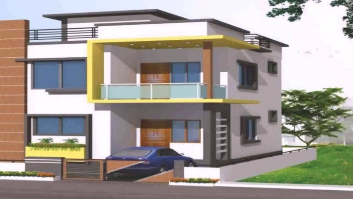 Best House Elevation Plans Hyderabad - Youtube House North Face Elevationsfirstflor Picture