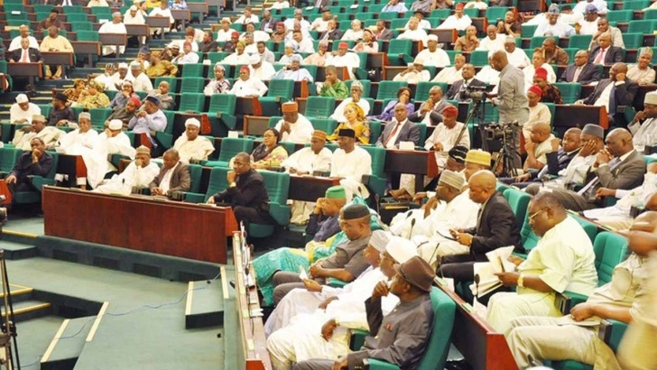 Best House Of Representatives Investigates Non-Payment Of Salaries In Latest News In Nigeria House Of Representative Image