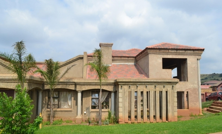 Best Houses For Sale In Pretoria West - Myroof.co.za Myroof Double Story Pic