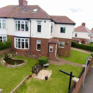 Five Bedroom House For Sale South Shields