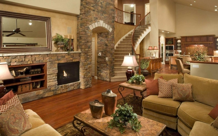 Best Living Room House Design — Awesome House Interiorawesome House Interior Beautiful Inside House Images Pic