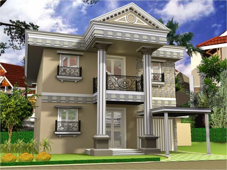 Best Maxresdefault New Minimalist 2Nd Floor House Designs Amazing Ideas 2Nd Floor House Front Design Pic
