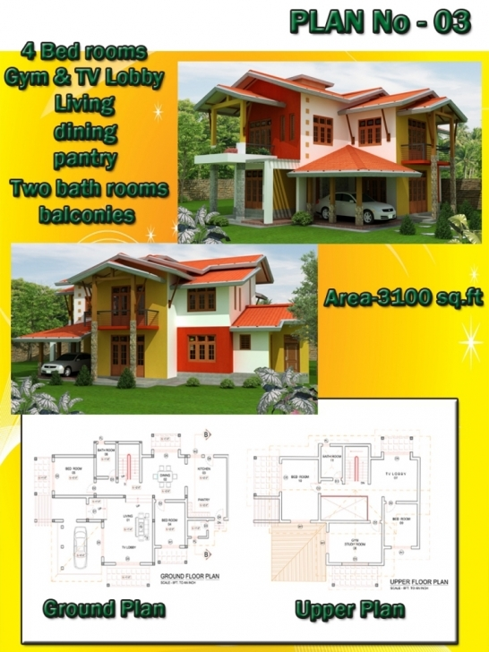Best Outstanding New House Plans And Designs In Sri Lanka 14 New House New House Plans 2017 Sri Lanka Picture