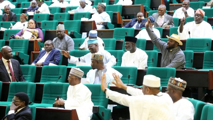 Best Reps Summon Adeosun, Udoma, Ngige Over Poor Remittance To Nsitf Latest News In Nigeria House Of Representative Photo