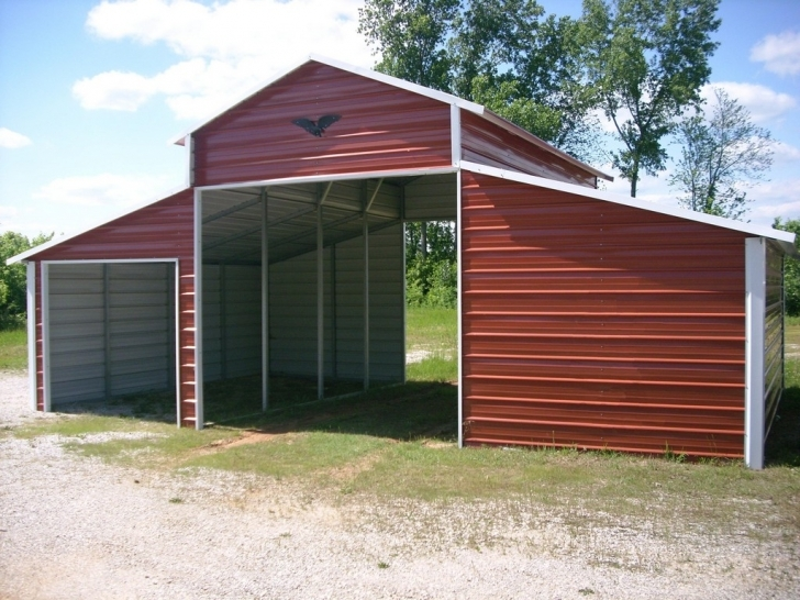 Best Rv Canopy Carport Metal Structures Building Alan Carports Elephant Elephant Steel Garages Pic
