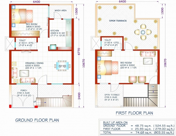 Best Small Home Plans 1200 Sq Ft Beautiful 1200 Sq Ft House Plan With Car 1200 Sq Ft House Plan With Car Parking Image