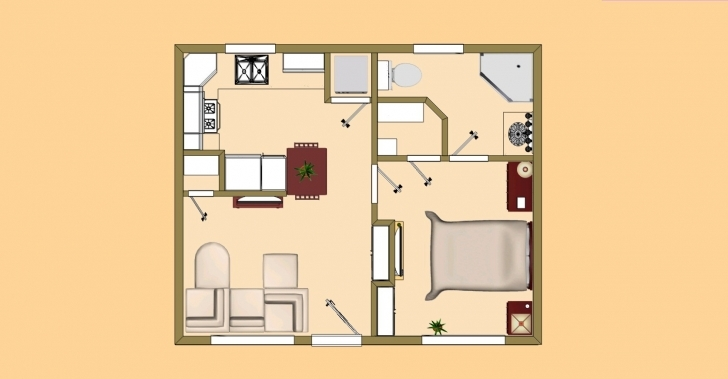 Best Small House Plans Under Sq Ft In Kerala Elevation India ~ Copacnevada Small House Plans Under 500 Sq Ft Indian Style Photo