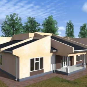 House Plans For Sale In Zimbabwe