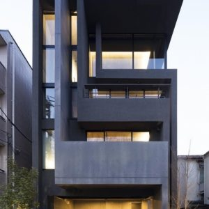 Modern Architecture House Buildings