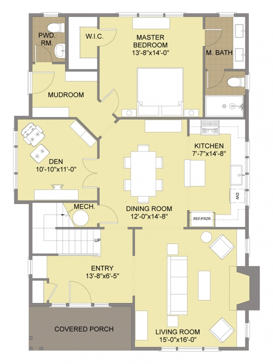Brilliant The Cherry - Bungalow Company Princess Residential Floor Plan Bungalow Photo
