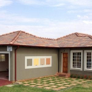 Modern Tuscan House Plans South Africa