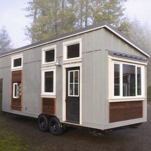 Handcrafted Movement Tiny House Swoon