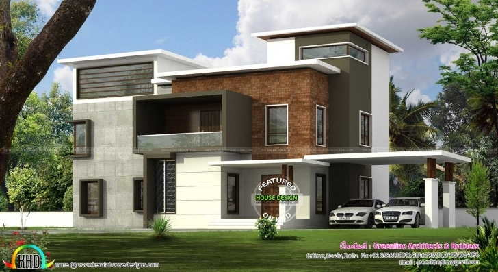 Classy Beautiful Kerala Home Design 2018 Collection Including Homestay Kerala Home Design 2018 Image