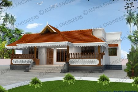 House Model Kerala