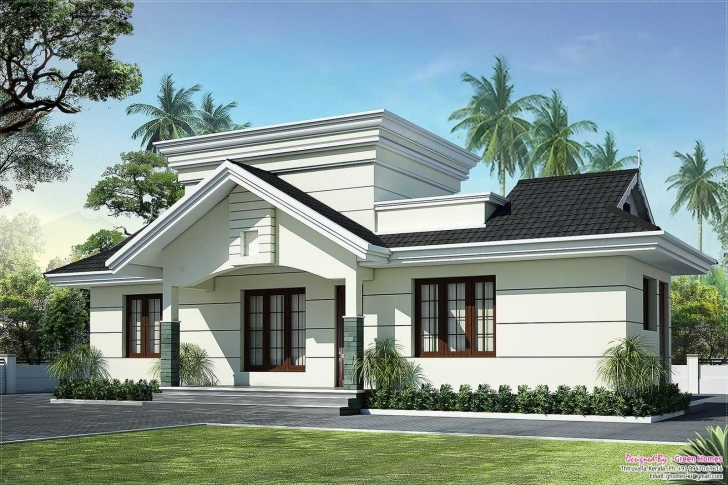 Classy Kerala Style Single Floor Inspirations And Awesome Homes Photo Kerala Small Homes Photo Gallery Picture