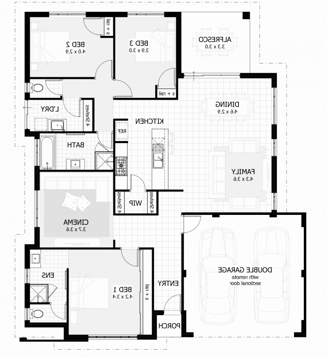 Classy Nigerian House Plans Best Of Nigerian House Plans Elegant House 3 Bedroom House Plans In Nigeria Photo