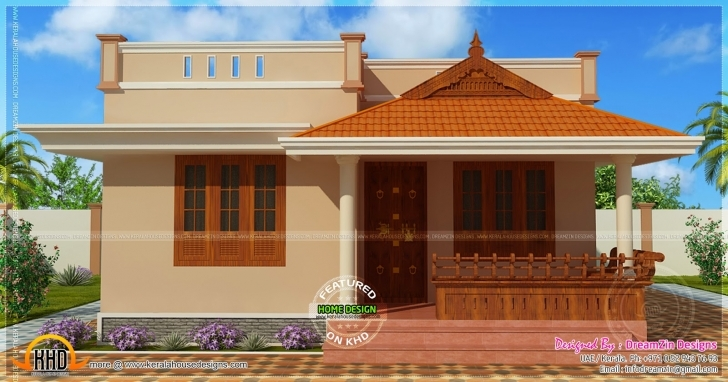 Cool 35 Small And Simple But Beautiful House With Roof Deck Beautiful Small House In India Image