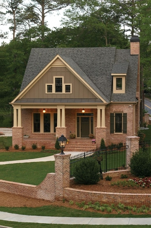 Cool 39 Best House Images On Pinterest | Home Ideas, Cottage And Country Tiny Small Barn Brick House Plans Pic