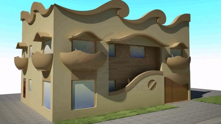 Cool 5 Marla House Front Design In Pakistan - Youtube 5 Marla House Front Design In Pakistan Pic