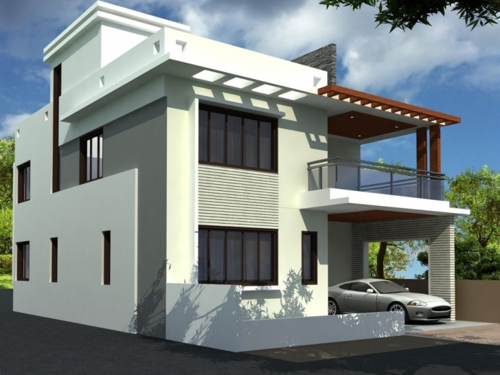 Cool Design The Exterior Of Your House Online Free At Home Design Ideas House Front Slab Design Photo